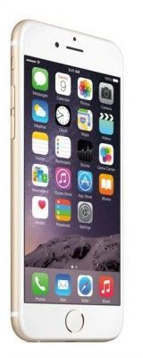 ابل ايفون 6 بدون تطبيق فيس تايم - 128 جيجا، الجيل الرابع ال تي اي، ذهبي